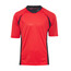 ONeal Pin It Short Sleeve Jersey Men red